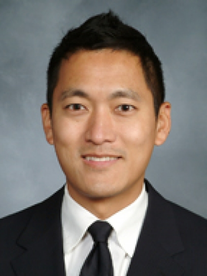 Profile Photo of Edward C. Lai, M.D.