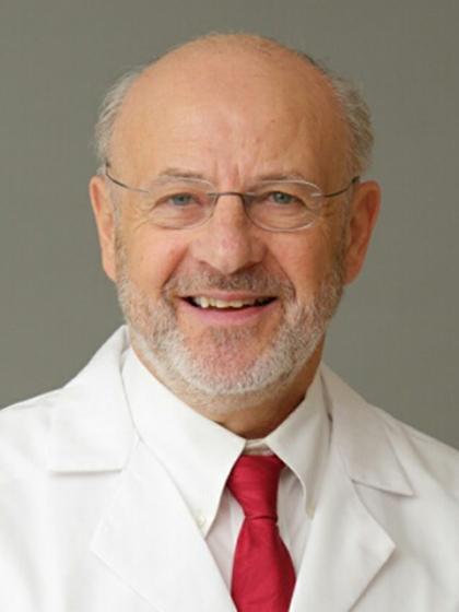 Profile Photo of Edmund Mandel, M.D., F.A.C.S.