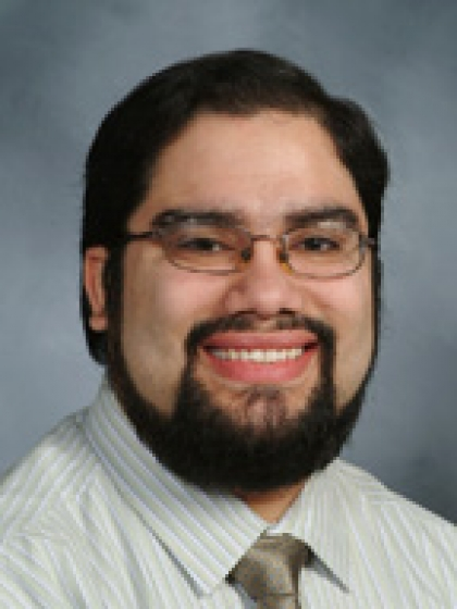 Profile Photo of Edgar Figueroa, M.D., MPH, FAAFP