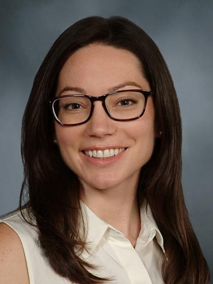 Profile Photo of Elizabeth J. Feuille, M.D.