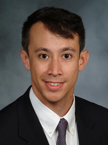 Profile Photo of Eric J. Mallack, M.D.