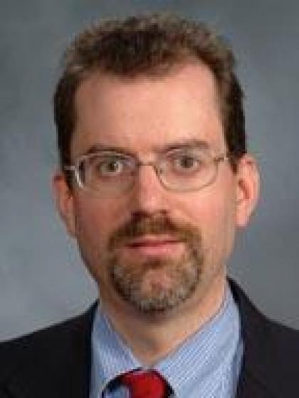Profile Photo of Eric John Ogden-Wolgemuth, M.D.
