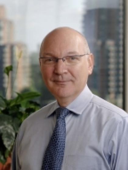 Profile Photo of Edward James Parrish, M.D.