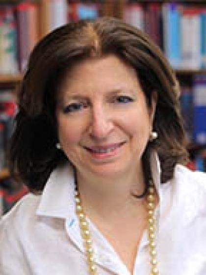 Profile Photo of Ellen J. Scherl, M.D.