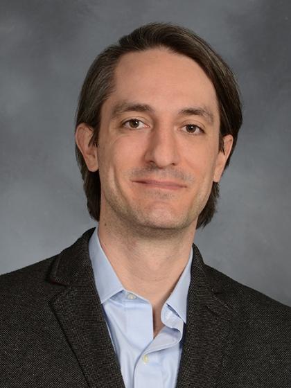 Profile Photo of Edward J. Schenck, M.D.