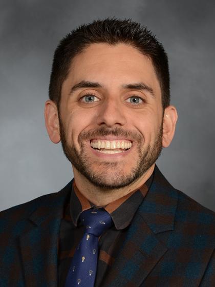 Profile Photo of Evan Noch, M.D., Ph.D.