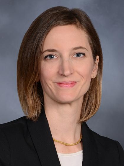Profile Photo of Elizabeth Weidman, M.D.