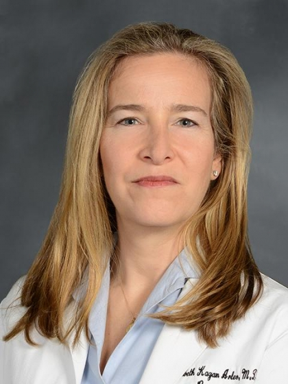 Profile Photo of Elizabeth K. Arleo, M.D.