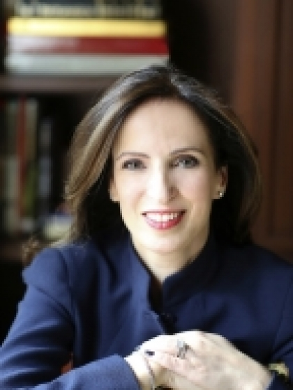 Profile Photo of Eleni Andreopoulou, M.D.