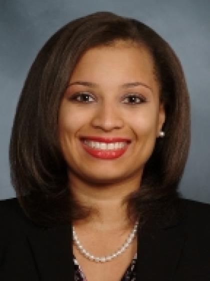 Profile Photo of Elaine Barfield, M.D.