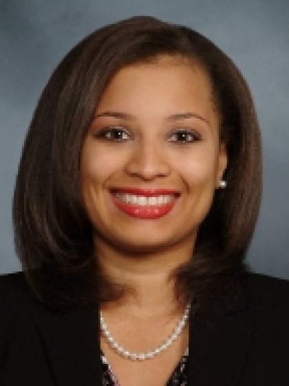Profile Photo of Elaine Barfield, M.D.