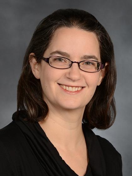 Profile Photo of Elisabeth Baron, M.D.
