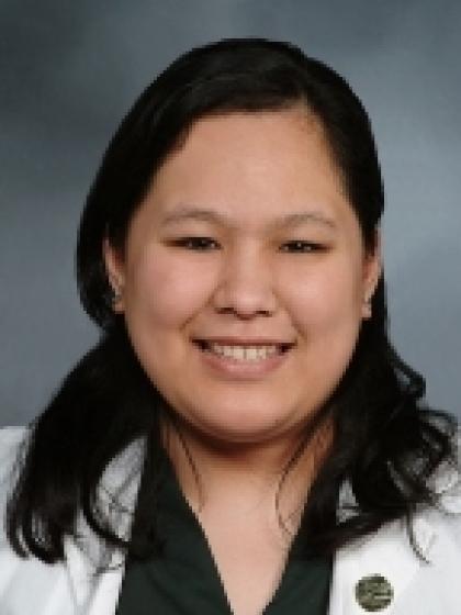 Profile Photo of Elizabeth Anne Enrique De Jesus, N.P.