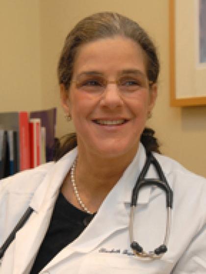 Profile Photo of Elizabeth Leef Jacobson, M.D.