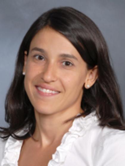 Profile Photo of Elisa P. Hampton, M.D.