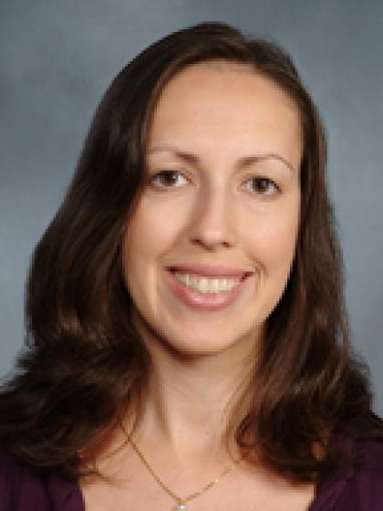Profile Photo of Elizabeth Poole-Di Salvo, M.D.