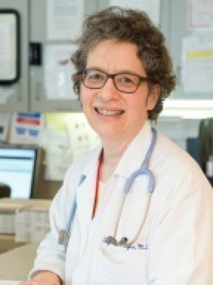 Profile Photo of Eugenia L. Siegler, M.D.