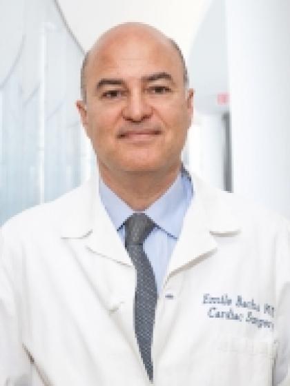 Profile Photo of Emile A. Bacha, M.D.