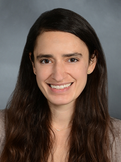Profile Photo of Emily Echevarria, M.D.