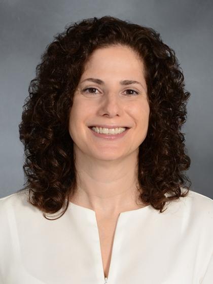 Profile Photo of Elizabeth M. Hecht, M.D.