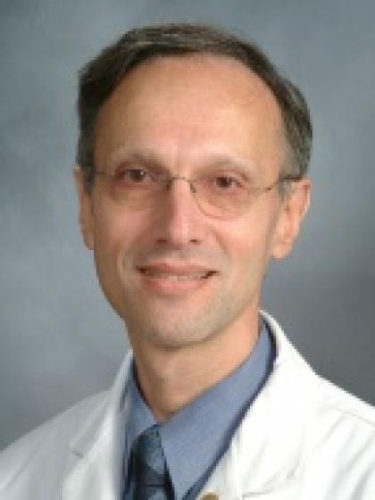 Profile Photo of Eduardo M. Perelstein, M.D., M.P.H