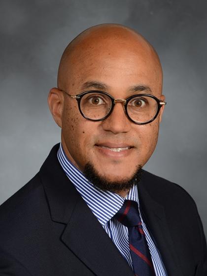 Profile Photo of Encouse Golden, M.D., Ph.D.