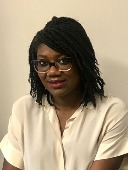 Profile Photo of Evelyn Toyin Taiwo, M.D.