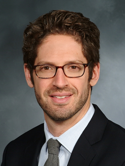 Profile Photo of Eric Brumberger, M.D.