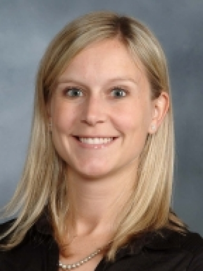 Profile Photo of Ericalyn Kasdorf, M.D.