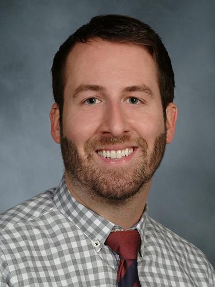 Profile Photo of Eric Nelson, Au.D., CCC-A
