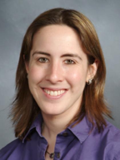 Profile Photo of Erika Abramson, M.D., MSc