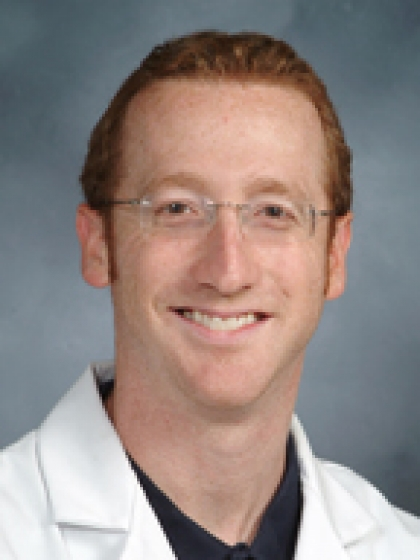 Profile Photo of Eric R. Weinberg, M.D.