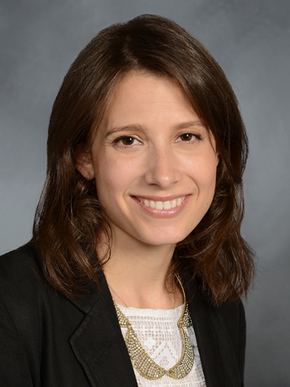 Profile Photo of Elizabeth Allen, Ph.D.