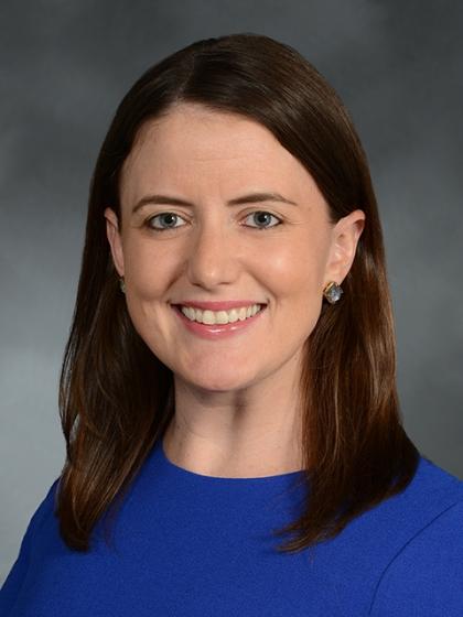 Profile Photo of Elisabeth Sheridan, Ph.D.