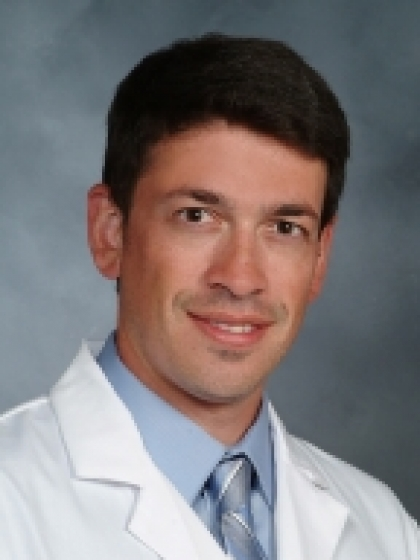 Profile Photo of Eugene Shostak, M.D.
