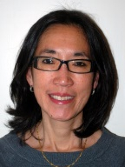 Profile Photo of Esther Wei, N.P.