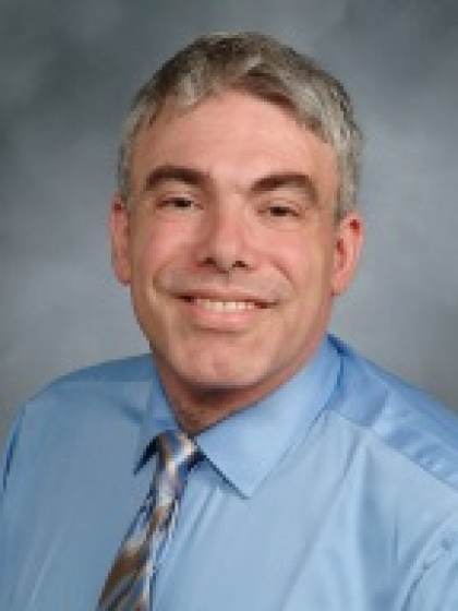 Profile Photo of Ezra Gabbay, M.D.