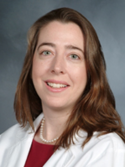 Profile Photo of Felicia A. Mendelsohn Curanaj, M.D.