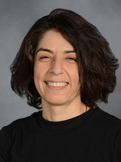 Profile Photo of Farzaneh Nabizadeh, M.D.