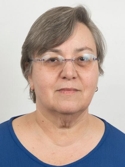 Profile Photo of Farida M.F. Gadalla, M.B., Ch.B.