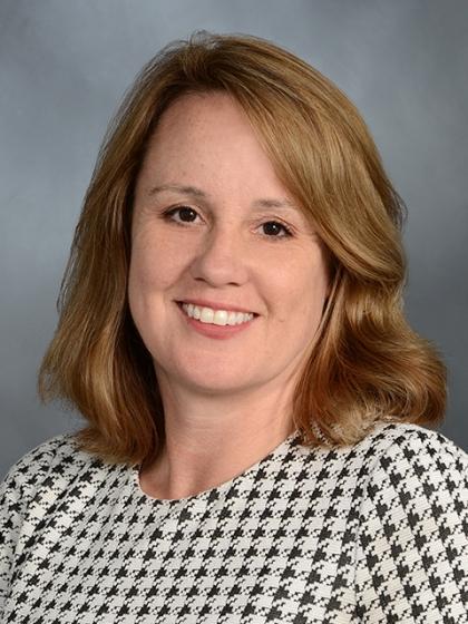 Profile Photo of Faith Gunning-Dixon, Ph.D.
