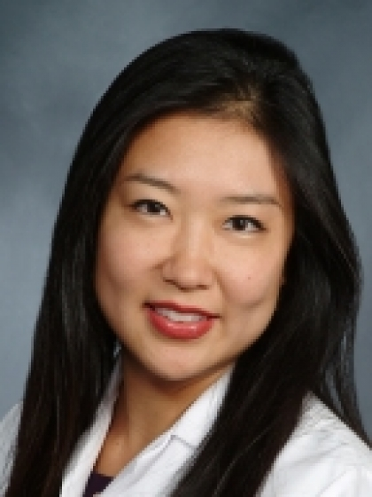Profile Photo of Florence Yu, M.D.