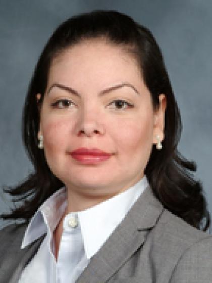 Profile Photo of Francini Arguedas, MD