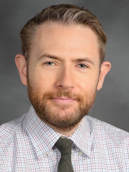 Profile Photo of Francis Gerald Girvin, M.D.
