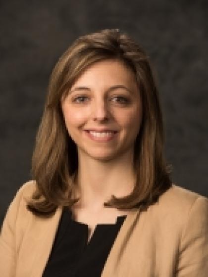 Profile Photo of Francesca Khani, M.D.