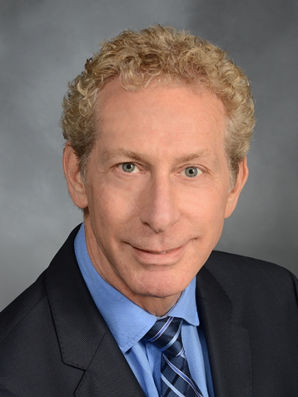 Profile Photo of Gary H. Goldman, M.D.