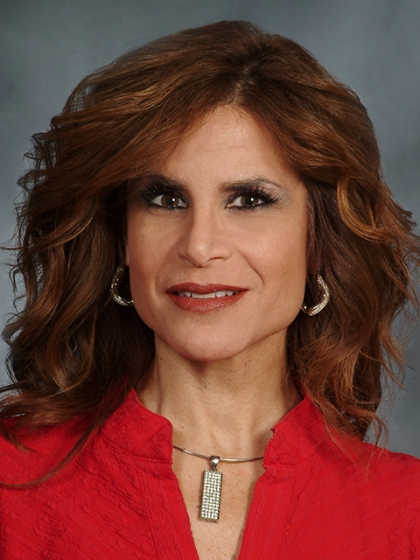 Profile Photo of Gayle Morris, M.S.