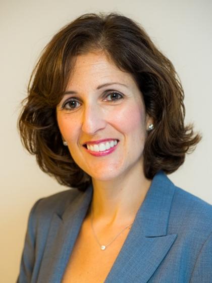 Profile Photo of Gail J. Roboz, M.D.