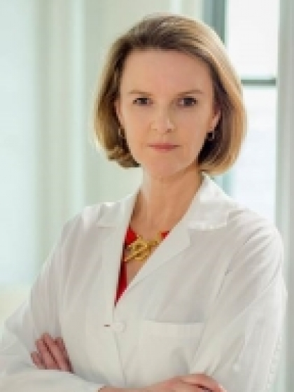 Profile Photo of Geraldine B. McGinty, M.D.