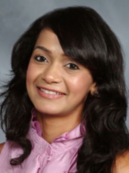 Profile Photo of Geeta D. Ganda, D.O.